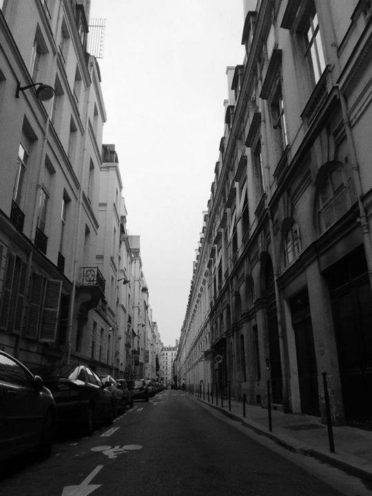 14 Back street