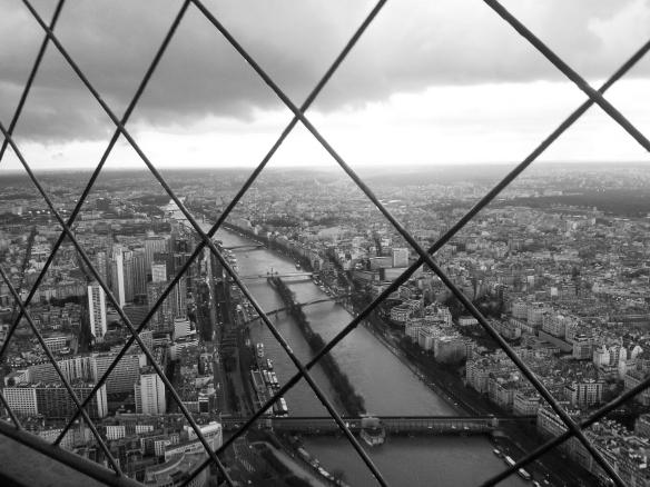 20 River Seine